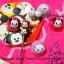 พร้อมส่ง ** Glico PetitQ Mickey & Friends Chocolate มิลค์ช็อคโกแลตจากกูลิโกะ มาในแพคเกจลายดิสนีย์สุดแสนน่ารัก บรรจุ 30 กรัม (4 ชิ้น) thumbnail 2