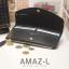 กระเป๋าสตางค์ผู้หญิง AMAZ-L thumbnail 7