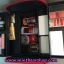 กระเป๋าเครื่องสำอางค์ Series C (Red/Black) thumbnail 24