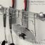 CH-21 ที่วางมีด ตะขอ และที่วางฝา ไม่ต้องเจาะผนัง -Multi Function Kitchen Storage thumbnail 2