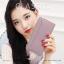 กระเป๋าสตางค์ผู้หญิง รุ่น CLASSIC สีชมพู thumbnail 12