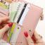 กระเป๋าสตางค์ผู้หญิง รุ่น CLASSIC สีชมพู thumbnail 21