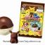 พร้อมส่ง ** Pokemon Chocolate Maker เซ็ตทำช็อคโกแลตโปเกม่อนพร้อมลูกบอลโปเกม่อน (ทานได้) thumbnail 1