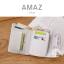 กระเป๋าสตางค์ผู้หญิง ขนาดกลาง รุ่น AMAZ สีม่วง thumbnail 21