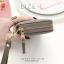 กระเป๋าสตางค์ผู้หญิง LIZE-L สีชมพู thumbnail 13