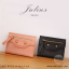 กระเป๋าสตางค์ผู้หญิง JULIUS สีม่วง thumbnail 17