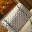 กระเป๋าหนัง Classic 14 นิ้ว Silver thumbnail 5
