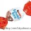 พร้อมส่ง [สินค้านำเข้าจากฝรั่งเศส] ** Kinder Schoko-Bons ช็อคโกแลตลูกกลม สอดไส้ครีมนมและครั้นชี่ บรรจุ 200 กรัม thumbnail 3