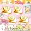 พร้อมส่ง ** Sumikko Gurashi Pudding ชุดทำพุดดิ้งรูปแก๊งค์มุมห้องสุดน่ารัก (แสตมป์มี 4 ลาย เลือกลายได้ที่ด้านในนะคะ) (ทานได้) thumbnail 3