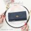 กระเป๋าสตางค์ผู้หญิง ใบยาว รุ่น DIAMONDS-L สีน้ำเงิน thumbnail 1