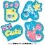 พร้อมส่ง ** Kutsuwa Decorin Sticker Making Kit [Alphabet] ชุดทำสติกเกอร์ DIY รูปตัวอักษร thumbnail 2
