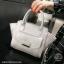 กระเป๋าสะพายข้าง รุ่น LIZA สีเงิน thumbnail 8
