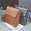 กระเป๋าเป้ผู้หญิง รุ่น RYO สีเทา thumbnail 35