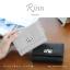 กระเป๋าสตางค์ผู้หญิง ใบสั้น รุ่น RINN สีชมพู thumbnail 12