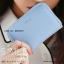 กระเป๋าใส่บัตร เอนกประสงค์ รุ่น SMILE สีเทา thumbnail 8