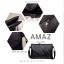กระเป๋าสะพายข้าง กระเป๋าคลัชท์ ผู้หญิง รุ่น AMAZ Clutch thumbnail 9