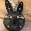 พวงกุญแจน้องกระต่าย Black thumbnail 1