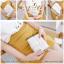 กระเป๋าสตางค์ผู้หญิง ขนาดกลาง รุ่น AMAZ สีม่วง thumbnail 8