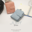 กระเป๋าสตางค์ผู้หญิง JUDY สีดำ thumbnail 9