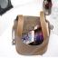 กระเป๋าหนังวัว รุ่น Picotin Brown 18 thumbnail 3