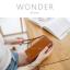 กระเป๋าสตางค์ผู้หญิง รุ่น WONDER สีชมพู thumbnail 18