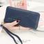 กระเป๋าสตางค์ผู้หญิง LIZE-L สีชมพู thumbnail 8