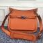 กระเป๋าหนัง รุ่น Jypsiere Orange Size 28 thumbnail 12