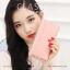 กระเป๋าสตางค์ผู้หญิง รุ่น CLASSIC สีชมพู thumbnail 15