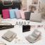 กระเป๋าสตางค์ผู้หญิง แบบบาง รุ่น AMAZ SlimII สีชมพู thumbnail 8