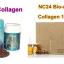 Ausway Bio Collagen ออสเวย์ไบโอคอลลาเจน 30 เม็ด+NC24 Bio-nano Collagen 1ขวด ผิวเด้งยกกำลัง2 thumbnail 1