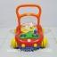 พร้อมส่ง [[สินค้ามือสอง]] ** รถผลักเดิน Hello Kitty (ค่าส่งพัสดุ 80 / EMS 217 / Kerry 205) thumbnail 2