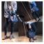 กระเป๋าหนัง รุ่น Loewe Hammock (Black) Size 32 thumbnail 2