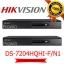 HIKVISION DVR Pack 2 DS-7204HQHI-F1/N x 2 thumbnail 1
