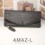 กระเป๋าสตางค์ผู้หญิง AMAZ-L thumbnail 5