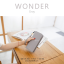 กระเป๋าสตางค์ผู้หญิง รุ่น WONDER สีชมพู thumbnail 15
