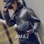 กระเป๋าสะพายข้าง กระเป๋าคลัชท์ ผู้หญิง รุ่น AMAZ Clutch thumbnail 6