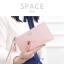 กระเป๋าสตางค์ผู้หญิง ทรงถุง รุ่น SPACE สีฟ้า thumbnail 9