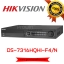HIKVISION DS-7316HQHI-F4/N (Full HD 4CH) thumbnail 1