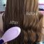 Professional Electric Comb แปรงหวีไฟฟ้า (Pink Lady) thumbnail 1