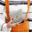กระเป๋าสตางค์ผู้หญิง ใบสั้น รุ่น DIAMONDS-S สีดำ thumbnail 17