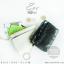 กระเป๋าสตางค์ ใส่เหรียญ รุ่น EVE สีขาวนวล thumbnail 2