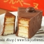 พร้อมส่ง ** Sylveine Chocolate เค้กเนื้อนุ่ม เคลือบช็อคโกแลต 1 กล่องมี 6 ชิ้น thumbnail 2