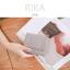 กระเป๋าสตางค์ผู้หญิง รุ่น RIKA สี Indian Red แดงอินเดียน thumbnail 4