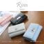 กระเป๋าสตางค์ผู้หญิง ใบสั้น รุ่น RINN สีชมพู thumbnail 7