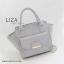 กระเป๋าสะพายข้าง รุ่น LIZA สีเงิน thumbnail 15