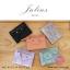 กระเป๋าสตางค์ผู้หญิง JULIUS สีม่วง thumbnail 6