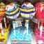 พร้อมส่ง ** Super Pop Doraemon อมยิ้มรสผลไม้ มาในแพ็คเกจรูปโดราเอมอน อันใหญ่มาก บรรจุ 48 กรัม 1 ชิ้น thumbnail 1