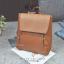 กระเป๋าเป้ผู้หญิง รุ่น RYO สีน้ำตาล thumbnail 4
