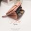 กระเป๋าสตางค์ผู้หญิง JUDY สีดำ thumbnail 4
