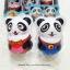 พร้อมส่ง ** Choco Egg - Panda ไข่ช็อคโกแลต แถมของเล่น 1 ลูก (สินค้ามีอย.ไทย) thumbnail 1
